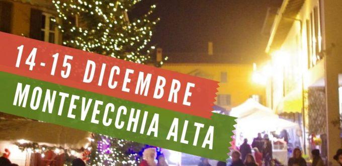 Natale di Montevecchia 2019