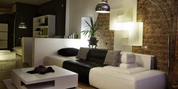 Móveis para sala de estar e vídeo