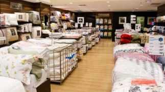lojas zelo - Lojas Zelo Oferece variedade em Cama Mesa e Banho