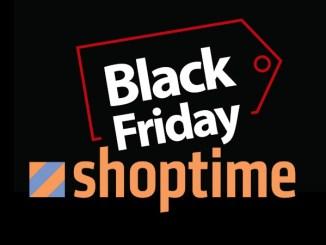 Black Friday: Shop Time tem Smartphones e eletrodomésticos com até 70% OFF