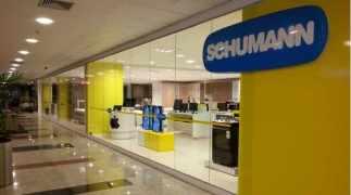 Promoções das Lojas Schumann