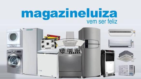 Magazine Luiza realiza liquidação 2019 e promove descontos de até 70%