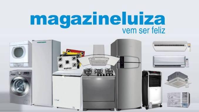 12521975a Liquidação Magazine Luiza  Loja promove descontos de até 70%