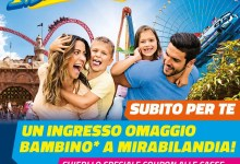 Photo of Mirabilandia 2019 Biglietti Gratis