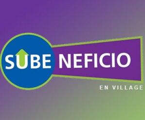 Beneficio SUBE en Village Cines y Movie Club