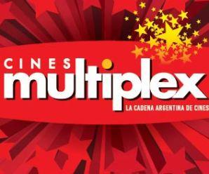 Multiplex Lavalle cuesta $45 los viernes