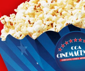 Entradas a $60 en Cinemacenter durante junio