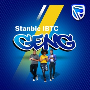 Win N10,000 in Stanbic IBTC Geng Challenge !!!