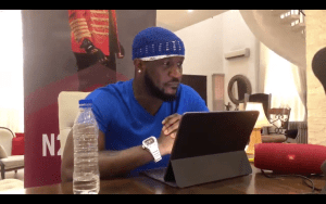@PeterPsquare Cash Giveaway on Twitter, in Collabo with @zoomupyourlife