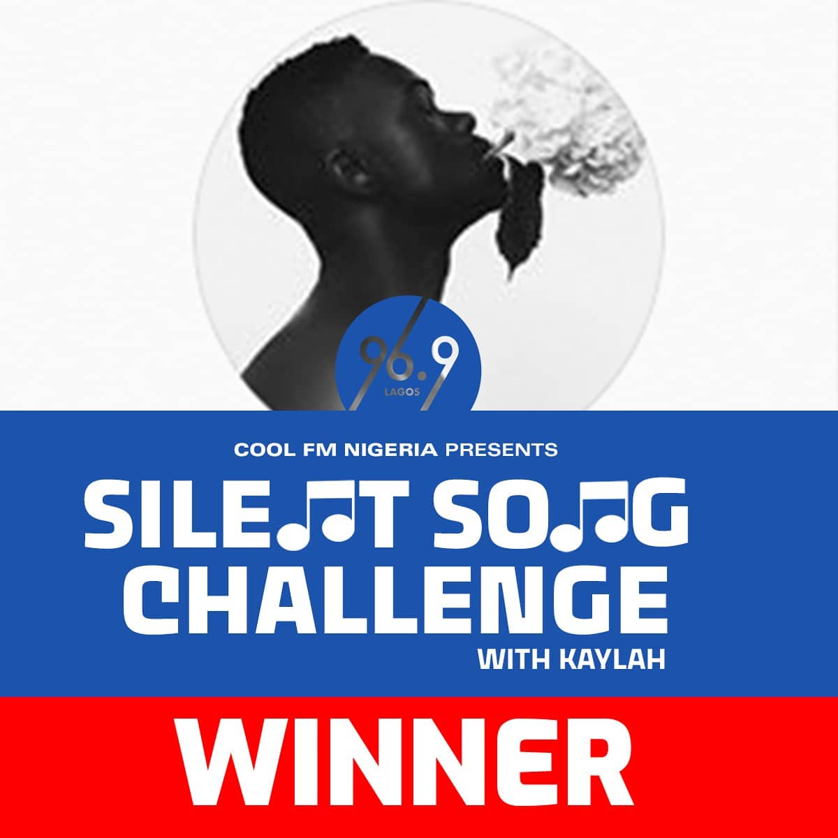 Winners of Coolfm969 Silent Song Challenge