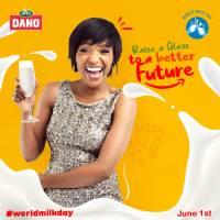 Win Prizes in Dano Milk Nigeria #WorldMilkDay Raise a Class of Milk Selfie Contest.