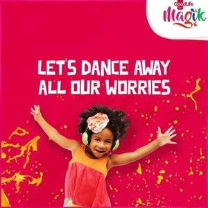 5 Lucky Winners to Emerge Weekly in #magikmove Video Campaign.