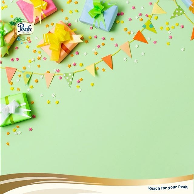 Win a Gift in Peak456 Childrens Day Challenge.