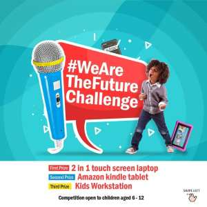 Three Talented Children to Win Fantastic Prizes in SCHOOL KITS NIGERIA  #WeAreTheFutureChallenge to Mark Children's Day, 2020.