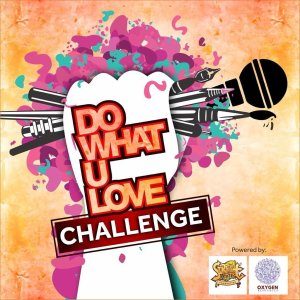 Over $831 (N300,000) is up for grabs in Street Project Foundation's DO WHAT U LOVE CHALLENGE