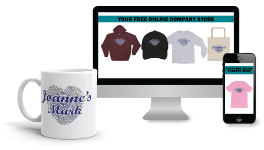 Free Online Company Stores