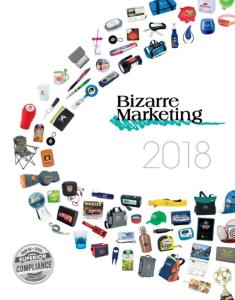 Bic Graphics 2018