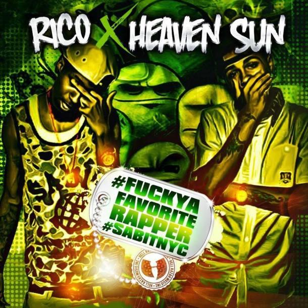 Heaven Sun