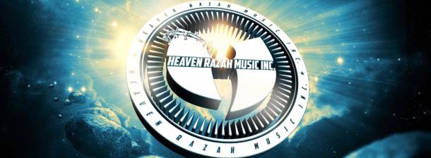 Heaven Razah Music Inc