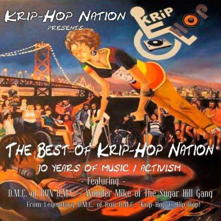 Krip Hop Nation album