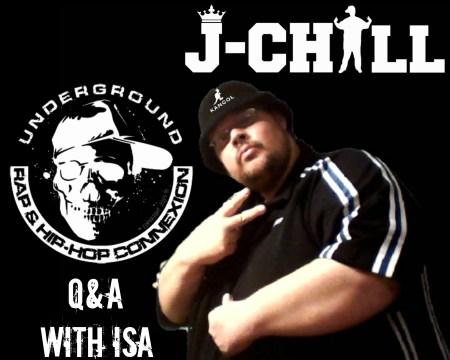 J-Chill