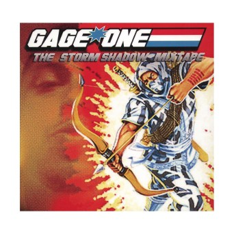 The Storm Shadow Mixtape Gage One
