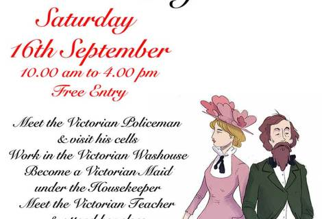 Victorian Open Day
