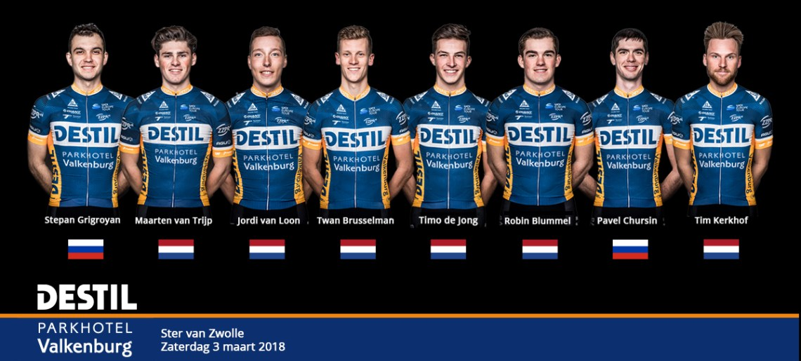 Craft Ster van Zwolle line-up