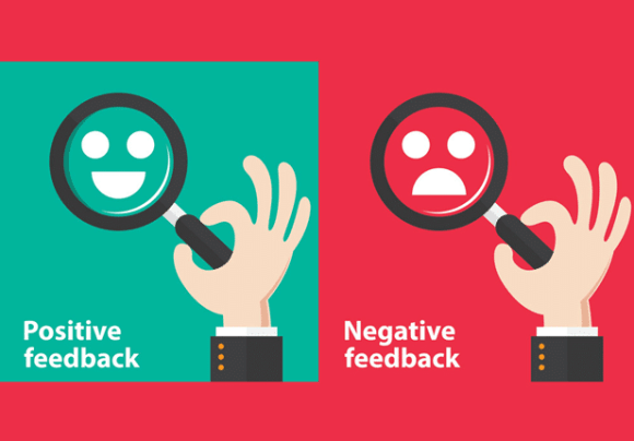 remove negative review facebook page