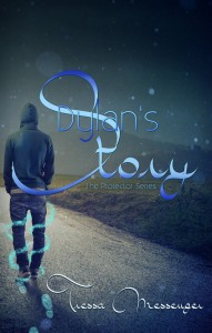Dylan's Story cover