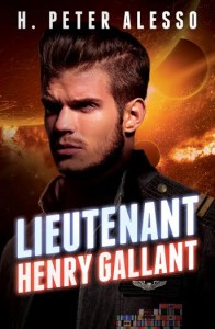 LT Henry Gallant