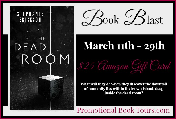 the dead room banner 2