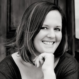 Becky Author Picture