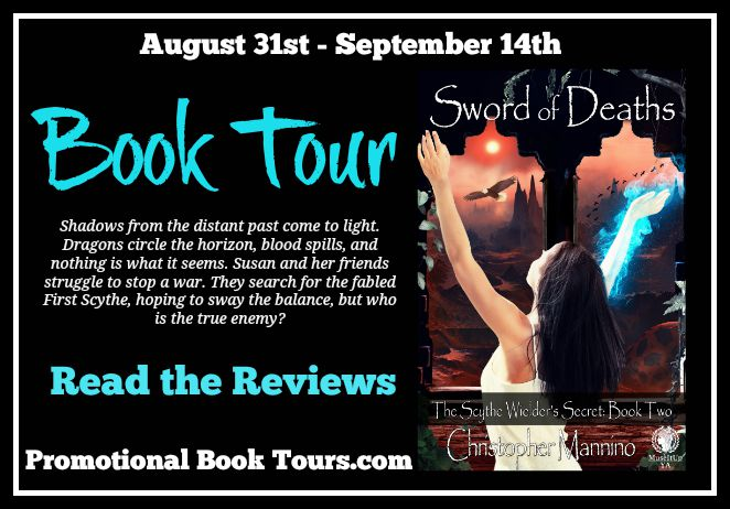 swords of death tour banner