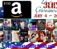 Giveaway: 4th of July Summer of Reading Giveaway