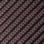 Reflections Twill – Purple Mylar