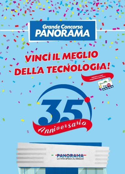 Con Carta Per Te Panorama Premia I Clienti Promotion