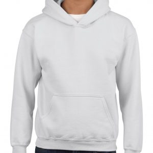 Gildan Heavy Blend Youth Hooded Sweatshirt (18500B) 2 | | Promotion Wear