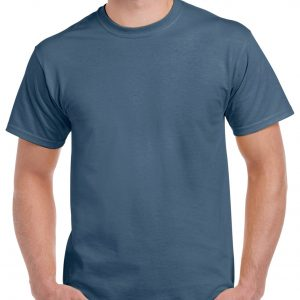 Gildan Heavy Cotton Adult T-Shirt Indigo (5000) 2 | | Promotion Wear