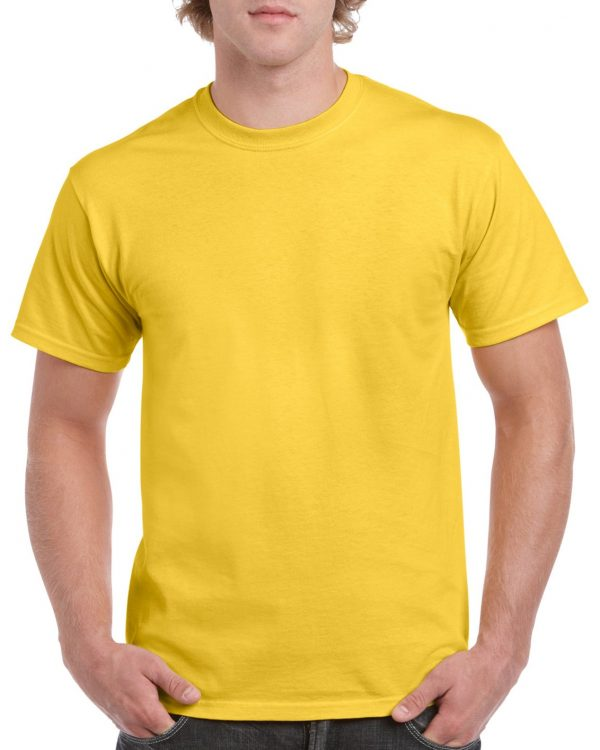 Gildan Heavy Cotton Adult T-Shirt Daisy 3Xlarge (5000) 1 | | Promotion Wear