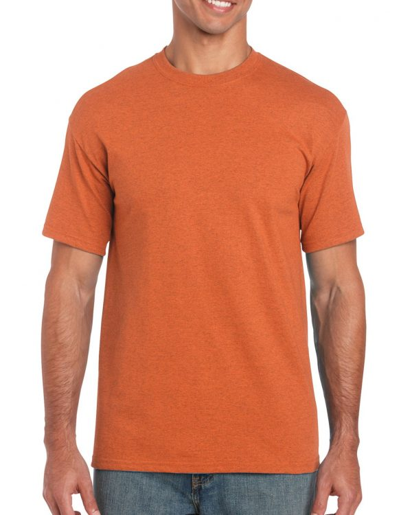 Gildan Heavy Cotton Adult T-Shirt Antique Orange 2Xlarge (5000) 1 | | Promotion Wear
