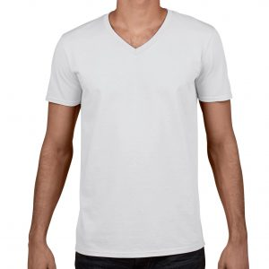 Gildan Sofystyle Adult V-Neck T-Shirt (64V00) 2 | | Promotion Wear