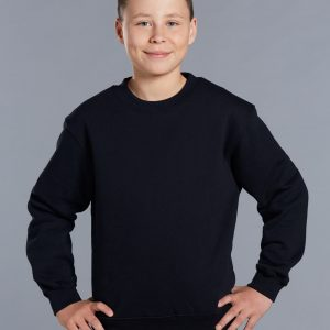 FL01K EAGLE TOP Fleece Sweat Kids'