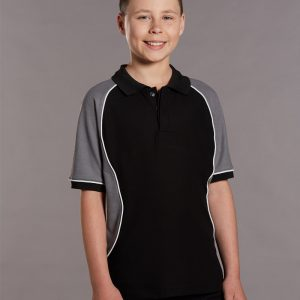 PS77K ARENA POLO Kids