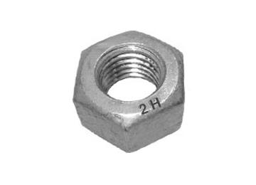 Tuerca Hexagonal 2H