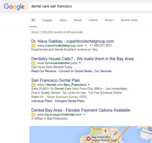 content-dentist