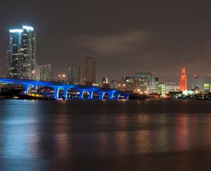 view of Miami where you can find Miami Beach movers