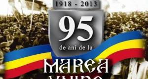 95_de_ani_de_la_Marea_Unire