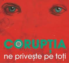 combaterea coruptiei