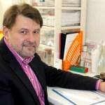 Conf dr. Alexandru Rafila